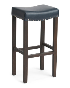 Kai Backless Bar Stool