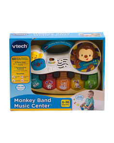 Monkey Band Music Center