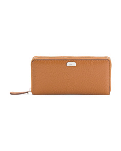 Borrego Joya RFID Leather Wallet