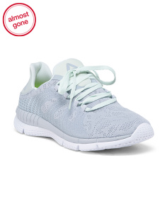 Fashion Knit Comfort Running Sneakers