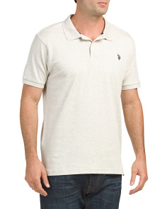 Interlock Classic Polo