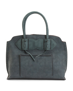 Collins Satchel