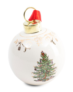 Bauble Ornament