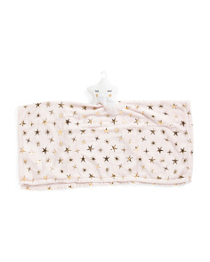 Kids Star Lovie Blanket