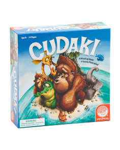 Cudaki Board Game