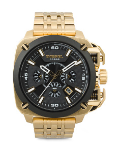 Men's Bamf Chronograph Bracelet Watch
