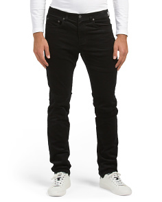 718 Slim Tapered Denim Jeans