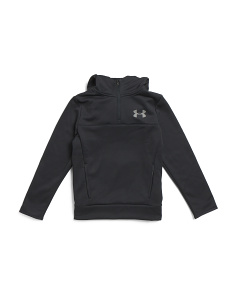 Youth Fleece Storm Hoodie
