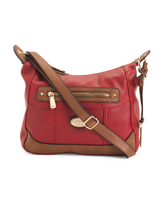Brookton Crossbody