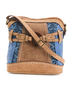 Garland Crossbody