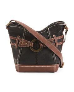 Brimfield Tulip Crossbody
