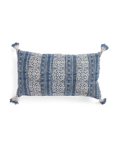 Made In India 14x26 Ahana Pillow