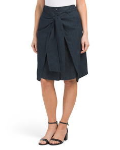 Made In USA Nadine Skirt