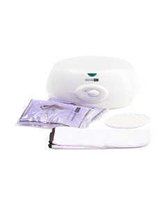 Quick Heat Therapeutic Paraffin Kit