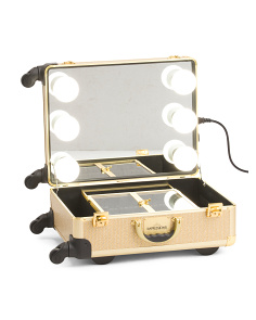 Extra Large Slay Case Vanity Travel Case