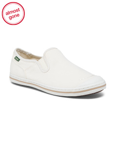 Twin Gore Slip On Shoes