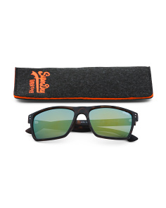 Mens's Made In USA Sunglasses
