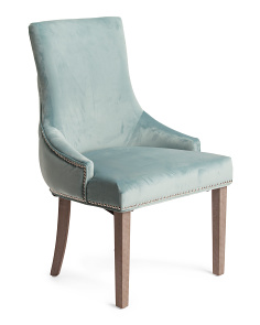 Sonya Mistral Accent Chair