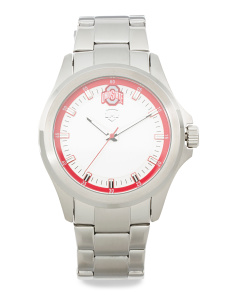 Men's Ohio State Buckeyes Sport Watch
