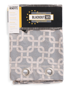 74x84 Set Of 2 Blackout Curtains