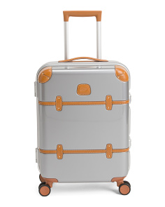 21in Hardside Bellagio Spinner Carry-on Trunk