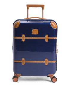 21in Bellagio Spinner Carry-on Trunk