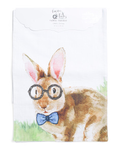 Made In India 16x80 Glasses Bunny Runner