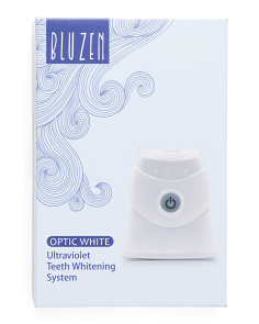 Teeth Whitening Kit With Battery