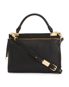Large Dionne Satchel