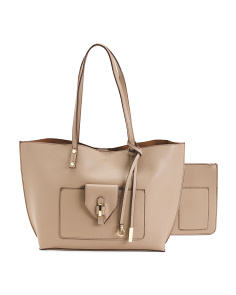 Admiral Feature Tote