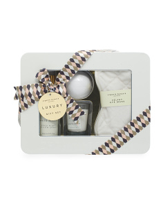 4pc Luxury Gift Set