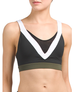 Made In USA Venus Bra Top