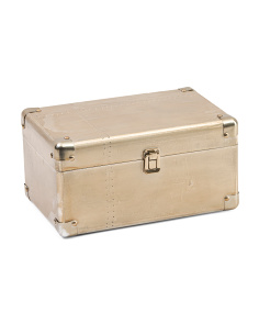 Large Osum Metal Storage Box