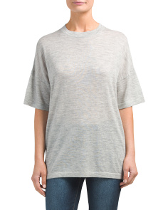 Sallo Cashmere Sweater