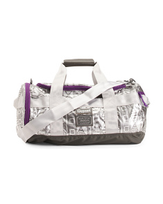 Backhill Printed Duffel