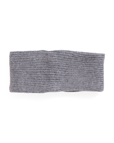 Flurry Ribbed Headband
