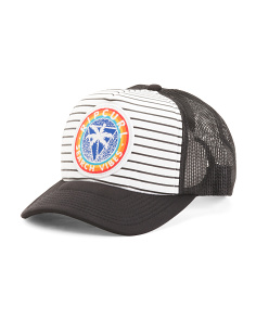 Search Vibes Trucker Hat