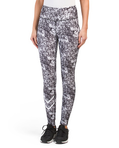 Relay Printed Leggings