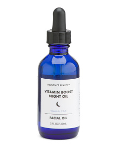 Vitamin Boost Night Oil