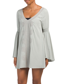 Sina Cover-up Tunic