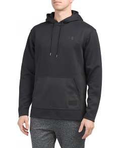 Courtside Open Space Hoodie