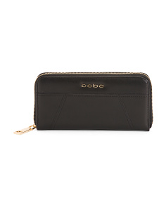 Evelyn Zip Around Wallet