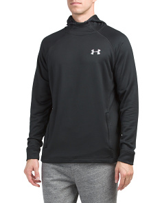 Tech Terry Popover Hoodie