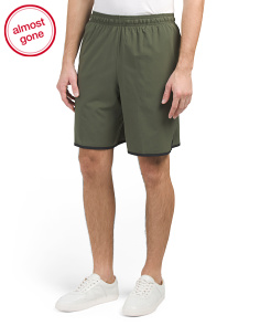 Qualifier Woven Shorts