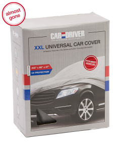 XXL Universal Car Cover
