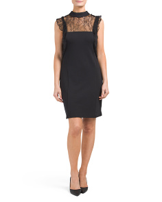 Beaumont Muse Dress