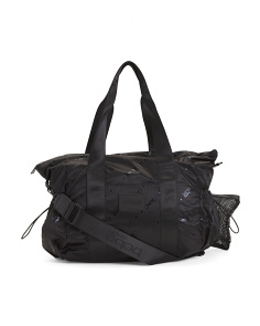 Becca Large Active Logo Tote