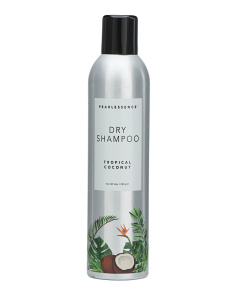 Tropical Coconut Dry Shampoo