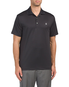 Champion Grid Polo