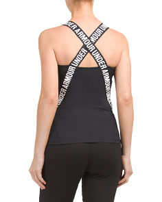 Mirror Cross Back Tank